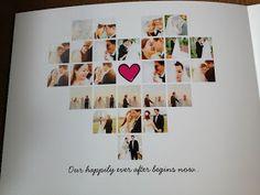 jasminetay.blogspot.com: Our Shutterfly wedding photobook guestbooks!
