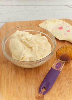 Receta de Buttercream o Crema de Mantequilla: trucos y consejos Frosting Recipes, Buttercream Frosting, Cake Cookies, Cupcake Cakes, Cap Cake, Eat Dessert First, Chef Recipes, Recipies, Sweet Cakes
