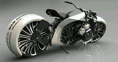 Motocicleta  Conceito Motorcycle  Concept