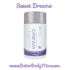 Sleep naturally! Feels great and wake up energized! Sleep is important for balancing your body, weightloss, being healthy! www.BetterBodyMine.com #yoli #betterbodymine #dream #natural #sleep #health #wellness