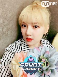 Gfriend-Yerin Bubblegum Pop, South Korean Girls, Korean Girl Groups, Live On Air, Cloud Dancer, Summer Rain, Entertainment, G Friend, Kpop