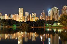 Goiânia (GO) - Notturna Foto: Matheus Borges | @diegotrmabioli