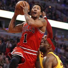 Derrick Rose se disculpa con Bulls por faltar a prácticas