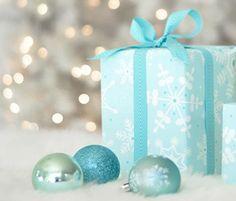 A Tiffany Christmas Twelve Days Of Christmas, Christmas Love, Christmas Wishes, Christmas Colors, Winter Christmas, Christmas Presents, Christmas Decorations, Elegant Christmas, Tiffany Christmas Gifts