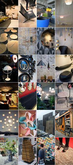 Architonic in Paris: Highlights der MAISON&OBJET 2015   Aktuelles