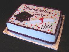 High School Graduation -