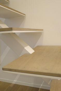200 Offene Treppe by Interbau Suedtirol Treppen