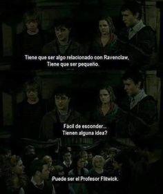 Memes que darán risa a todos los fans de Harry Potter - Taringa!