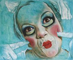 Art contest - MONICA SPICCIANI