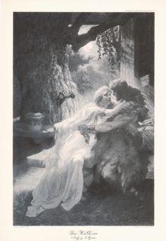 Ferdinand Leeke Richard Wagner, Die Walküre  http://img.zvab.com/member/c01905/40592897.jpg