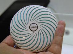 ASUS Wireless Storage