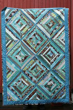 Chocqua String Quilt | Flickr - Photo Sharing!