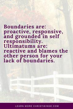 boundary setting | boundaries in relationships | boundaries quotes | establishing boundaries | boundaries worksheet | healthy boundaries |