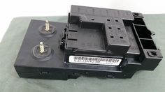 1999-2003 Ford F150 UNDER DASH FUSE RELAY BOX OEM # 1L3T-14A067-BB (5002) #OEM