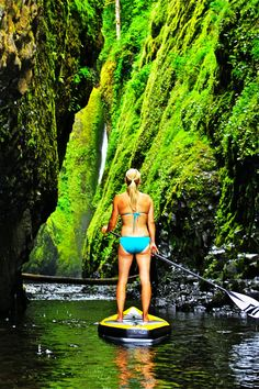 For all your Stand Up Paddle Board adventures! Sup Stand Up Paddle, Sup Paddle, Sup Surf, Portage Lakes, Standup Paddle Board, Canoe And Kayak, Adventure Is Out There, Paddle Boarding, Touring
