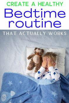Do you feel like you are in a battle zone each and every night you try to put your child to sleep? You aren't alone, bedtime battles are common, but you can put a stop to this behavior with this genius bedtime routine for kids. With 8 simple strategies, this smart (and easy) bedtime routine for children of all ages is a lifesaver. Parenting Issues, Parenting Teens, Parenting Advice, Mindful Parenting, Peaceful Parenting, Parallel Parenting, Strong Willed Child, Mindfulness For Kids, Raising Girls