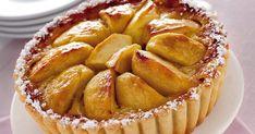 Βήμα βήμα: Μηλόπιτα (Εικόνες) Apple Pie, Muffin, Breakfast, Desserts, Food, Link, Morning Coffee, Tailgate Desserts, Deserts