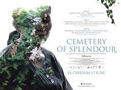 CEMETERY OF SPLENDOUR   http://www.themoviewaffler.com/2016/06/new-release-review-cemetery-of-splendour.html