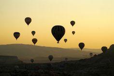 Hay quien lo llama fotografía: Volar, sentir...