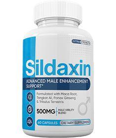 Sildaxin Male Enhancement Enhancement Pills, Male Enhancement, Increase Stamina, How To Increase Energy, Life Satisfaction, Healthy Man, Herbal Extracts, Organic Herbs, Herbalism