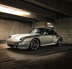 Best Porsche Inspiration : Illustration Description Porsche 993 -Read More –
