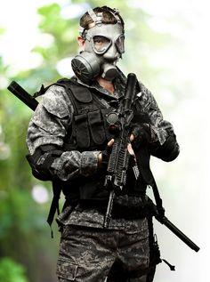 Design e tecnologia em uniformes resistentes  Via: www.usefashion.com