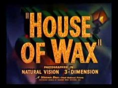 "Trailer of horror movie ""House of Wax"". Visit http://www.horrormovies.gr."