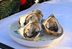Huîtres et caviar #oysterholic