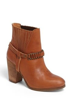 Chio 'Ramos' Bootie available at #Nordstrom