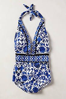 Nanette Leopore Etienne Maillot- $144, Anthropologie http://www.anthropologie.com/anthro/product/clothes-swimwear-onepiece/32513244.jsp#/