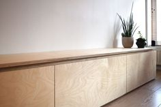 Furniture Design for Home and Garden Plywood Furniture, Home Furniture, Furniture Design, Plywood Cabinets, Target Home Decor, Cheap Home Decor, Home Office Design, House Design, Plywood Storage