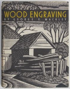 Wood Engraving by George Mackley. Click and then double click the image for more information.