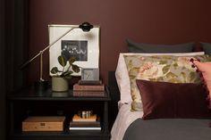 Budget Bedroom Makeover | House & Home
