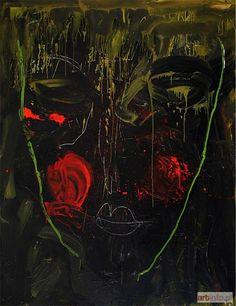 Bartosz NALEPA ● Czarna Madonna, 2013 ● Aukcja ● Artinfo.pl