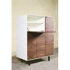 20% off Holiday Sale Nuevo Living HGDB110 Sasha Small Cabinet in ...