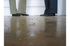 How Do I Wax a Concrete Floor? | eHow