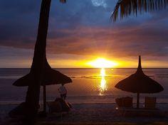 Kitschiger kann es gar nicht werden #taipan_mauritius #mauritius # sugar Beach #taipantouristik