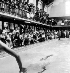 Old Dundee baths