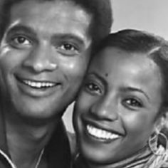 """BernNadette Stanis on Instagram: """"Me and my handsome TV husband Keith (Ben Powers) I will miss you. You were a nice, kind, spirit with amazing talent. You will always be…"""" Bernnadette Stanis, Norman Lear, Mike Evans, All In The Family, Best Black, Executive Producer, Always Be, I Miss You, Good Times"""