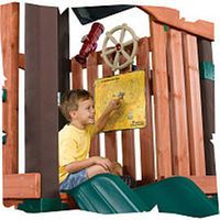 Pirate Swing Set Accessory Pack