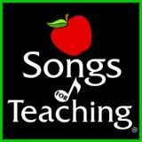 Just found out about this website... amazing!! Favorite Resources for Addressing Academic Concepts; everything needs a song!