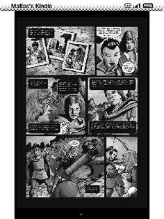 Leer comics de Humblebundle en el Kindle