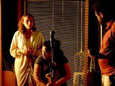 """Entre os dias 17 e 31 de maio,o grupo Nóis de Teatro encena a peça """"Quase Nada"""" no Theatro José de Alencar. Confira"""