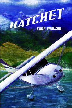 The book Hatchet by Gary Paulsen has several important quotes ...