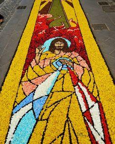 """Jesus in Flowers"" Corpus Domini 2016 - On the streets of Bolsena Italia  #photobydperry #repostromanticitaly #bolsena #italy #loves_united_lazio #myrome ##wp #topeuropephoto #incredible_italy #Italia_super_pics #ig_italy #corpusdomini #loves_united_hdr #going_into_details #loves_united_roma #spgitaly #igerslazio #loves_united_places #loves_united_friends #whatitalyis #ilikeitaly #mobilefineart #best_Europe #loves_united_lazio #pocket_Italy #europa_insta #gallery_of_all #total_Italy…"