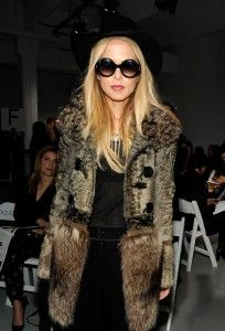 "because I""m obsessed with Rachel Zoe"