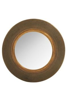 Buy Round Metal Mirror from the Next UK online shop