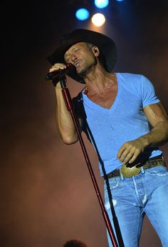 <b>Not sure if you're physically attracted to Tim McGraw?</b> Well, I've got the quiz for you!