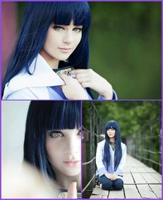 I'll be listing 20 Ino Yamanaka and Hinata Hyuga Cosplay from Naruto, These cosplayers have done a very well job in cosplaying Ino and Hinata, hop, fully Anime & Manga Hinata Cosplay, Anime Cosplay, Cosplay Disney, Epic Cosplay, Cosplay Makeup, Amazing Cosplay, Cosplay Outfits, Cosplay Girls, Kawaii Cosplay