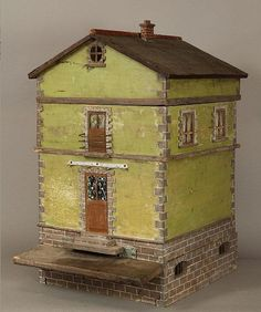 Antique French Country House Beehive